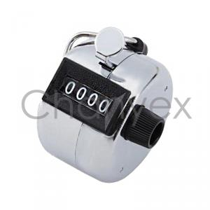 Hand Tally Counter / Contador Manual